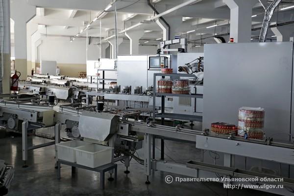Кондитерская продукция кондитерской фабрики волжанка