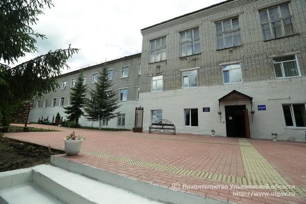 Адрес дома престарелых в ульяновской области частные дома для престарелых санкт-петербург