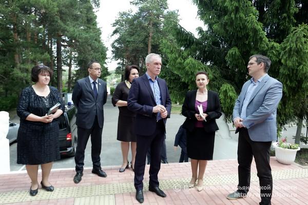Дома инвалидов и престарелых в ульяновской области дома инвалидов и престарелых в псковской области