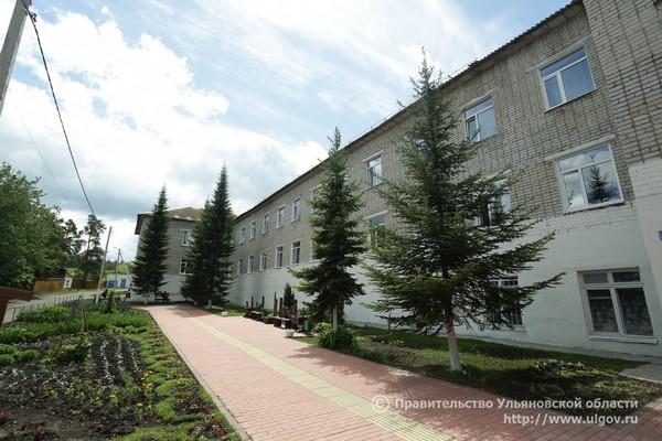 Официальный сайт дом престарелых ульяновск должностная инструкция завхоза в доме интернате для престарелых и инвалидов