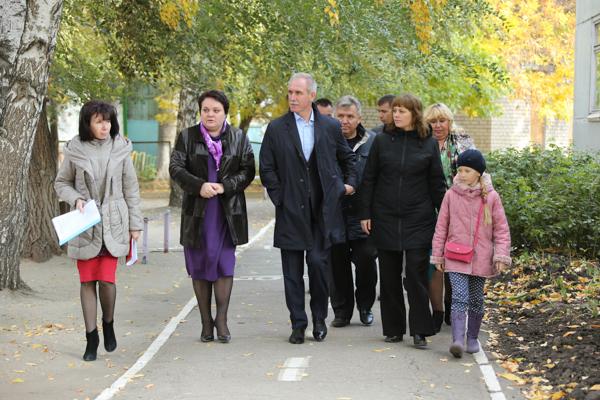 Сергей морозов и дети 69