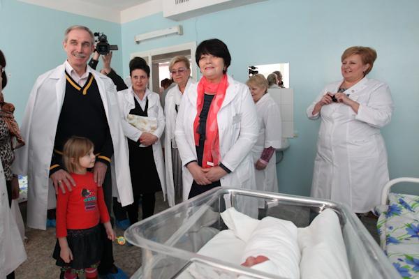 Сергей морозов и дети 71