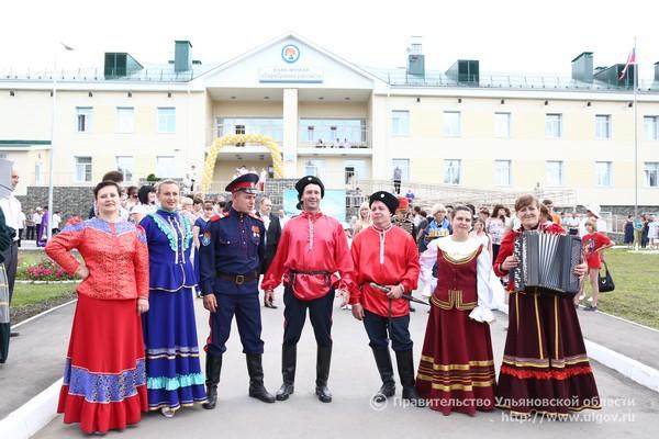 Центр для пожилых людей ульяновск дом престарелых сосновый бор липецк