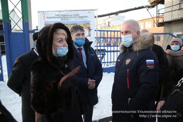 Кузоватовский элеватор ооо жердевский элеватор агротехнологии