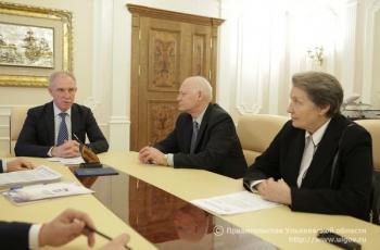 Сергей Морозов обсудил с членами партии «Единая Россия» дополнительные меры поддержки населения и контроль за исполнением наказов избирателей